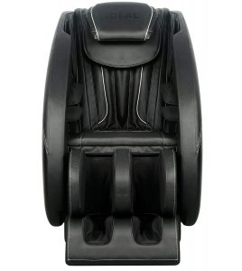 ideal massage chair front view