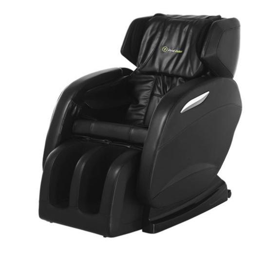 Real Relax Massage Chair Shiatsu Favor-04