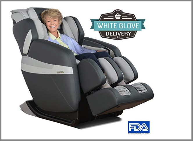 relaxonchair zero gravity massage chair