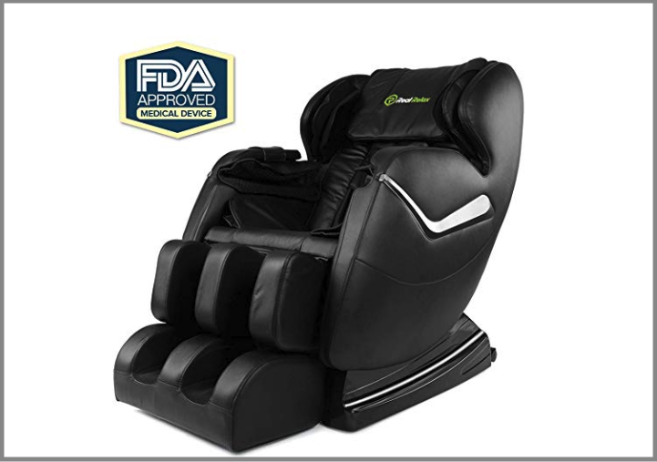 best zero gravity massage chairs real relax shiatsu
