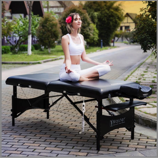 master massage table review