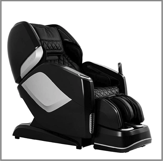 best massage chair for sciatic back pain