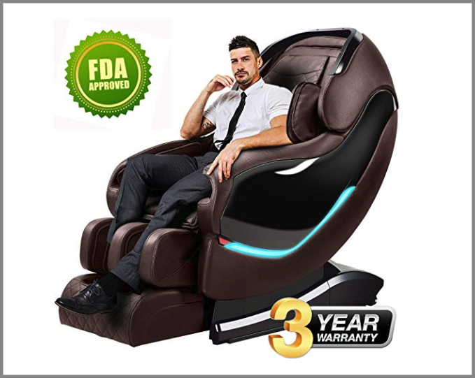 ootori full body massage chair for herniated disc
