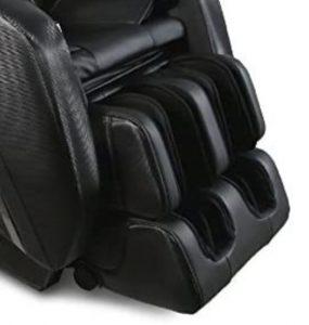 trumedic MC1000 massage chair foot rest