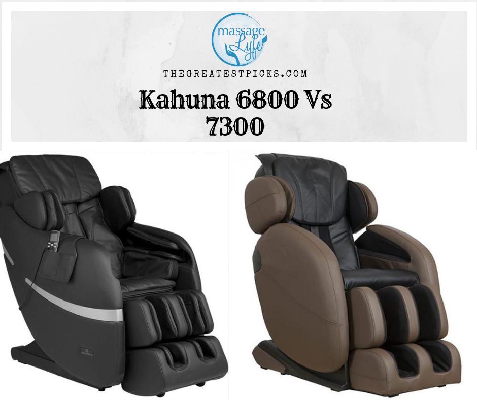 Kahuna lm 6800 vs sm 7300