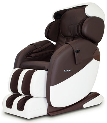 Kahuna LM-7000 massage chair