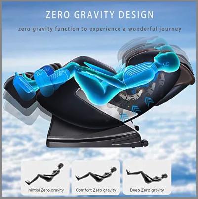 ootori zero gravity diagram