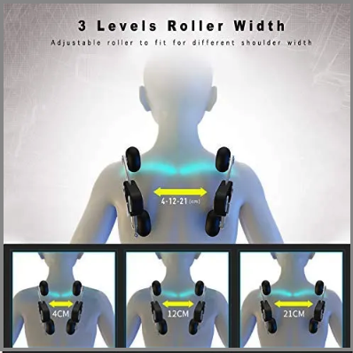 ootori massage chair roller diagram