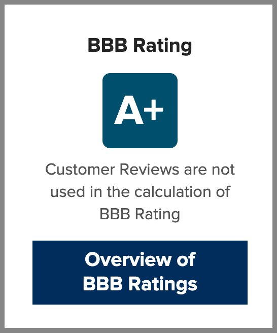 kahuna massage chairs bbb rating