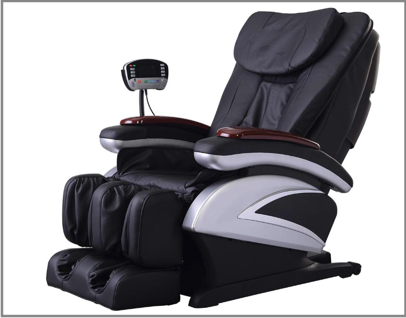 Shiatsu Electric Massage Chair for Elderly People