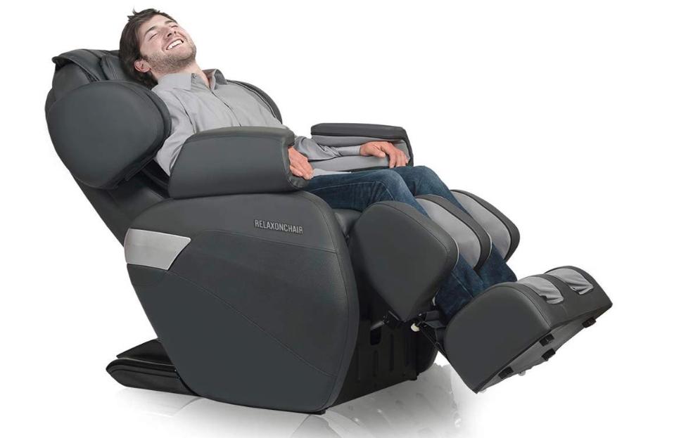Relaxonchair MK-II Plus Review