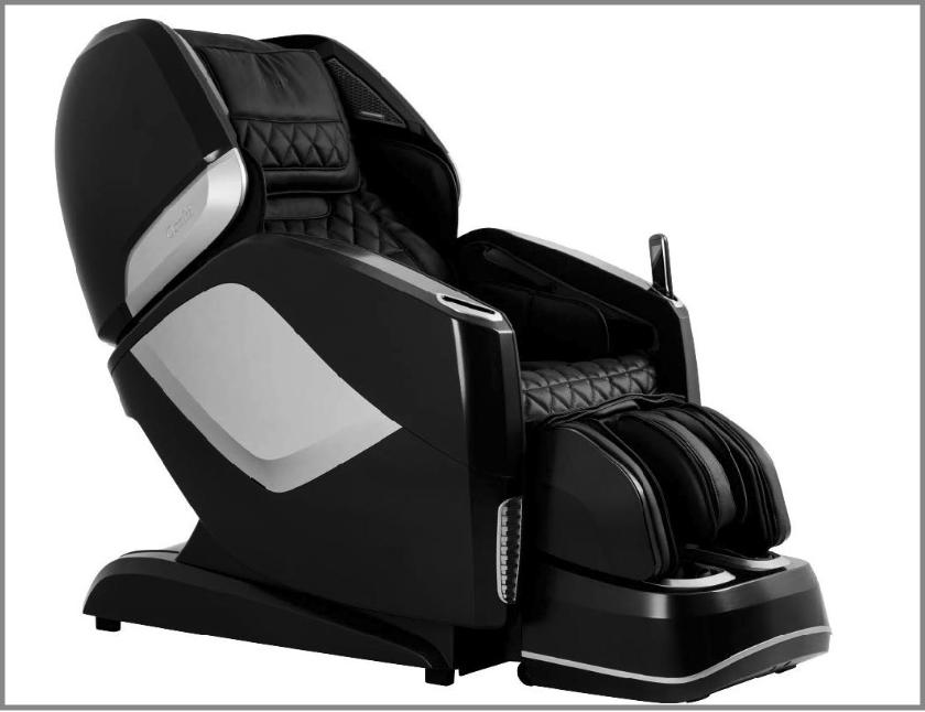Osaki OS-PRO Maestro massage chair cost