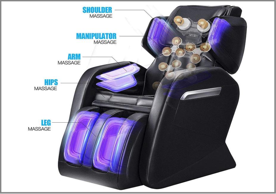 Ootori N500 Massage Chair