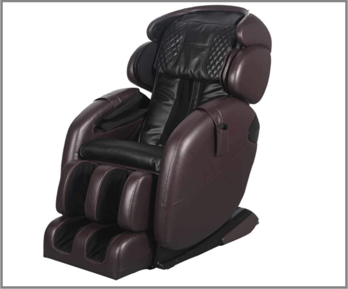 Kahuna LM 6800s Massage Chair Review