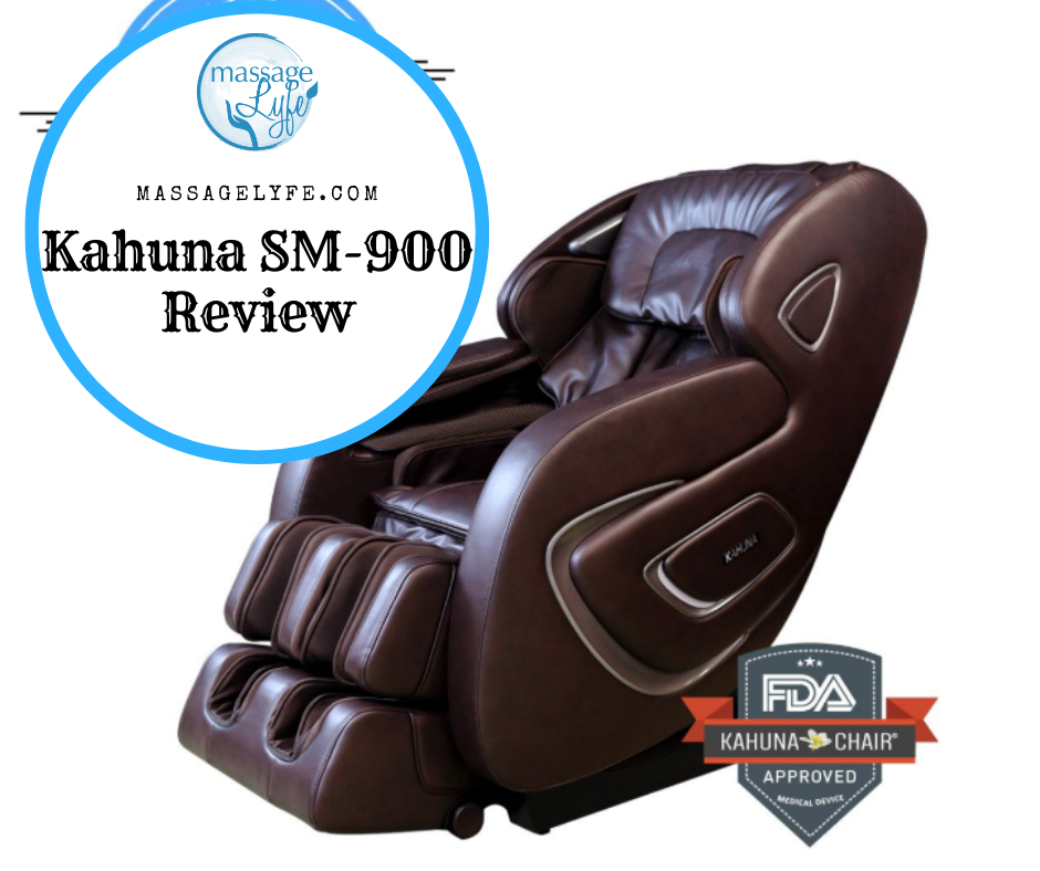 kahuna sm9000 massage chair