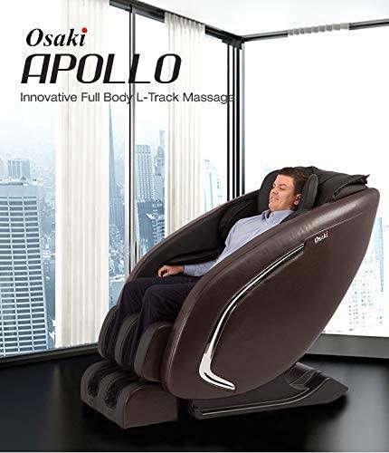 osaki OS apollo massage chair
