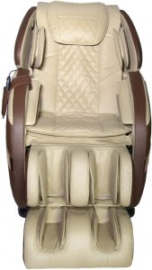 Osaki OS Champ Massage Chair in beige