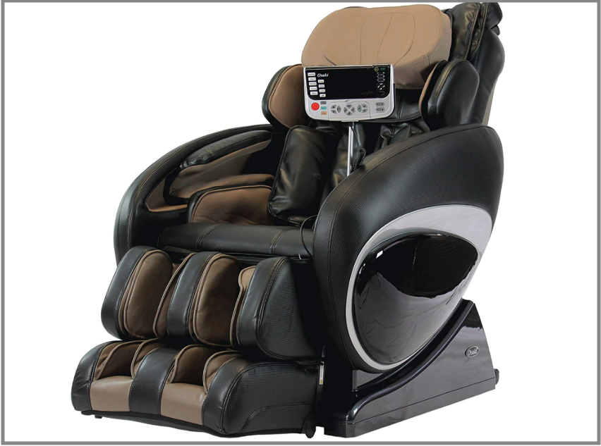 Osaki OS-4000t massage chair for small person