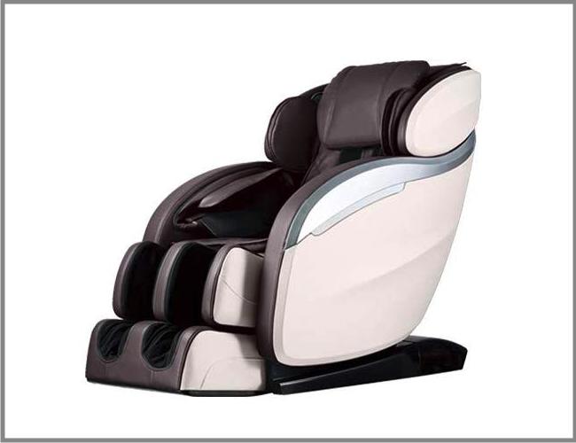 best massage l track roller massage chair