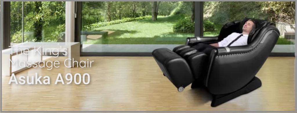 OOTORI Asuka A900 Massage Chair