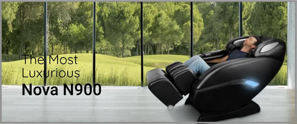OOTORI Nova N900 Massage Chair