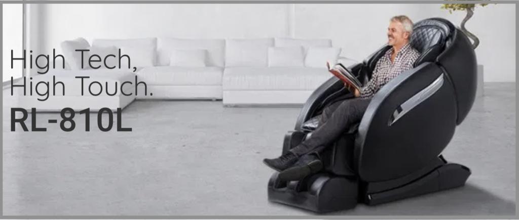 OOTORI RL-810L Massage Chair