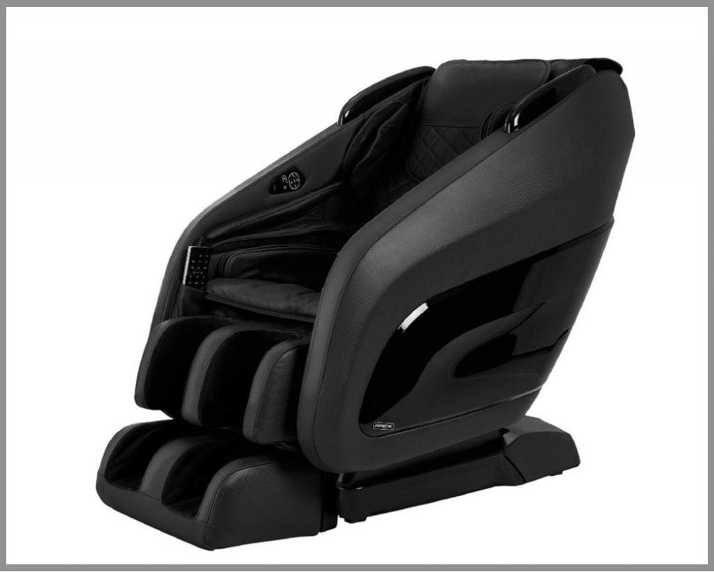 Titan Chair Apex Massage Chair Review