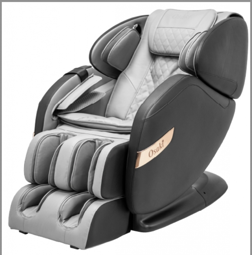 Osaki OS-Champ Massage Chair Review