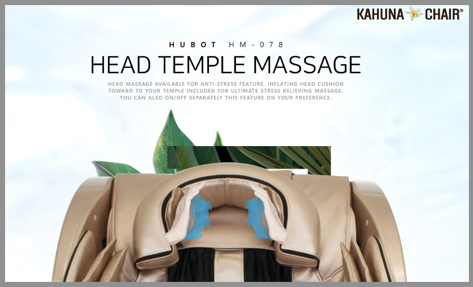 kahuna massage chair hubot head massage template