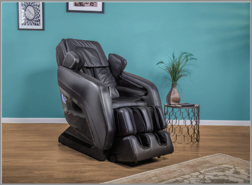 truMedic InstaShiatsu MC1000 massage chair