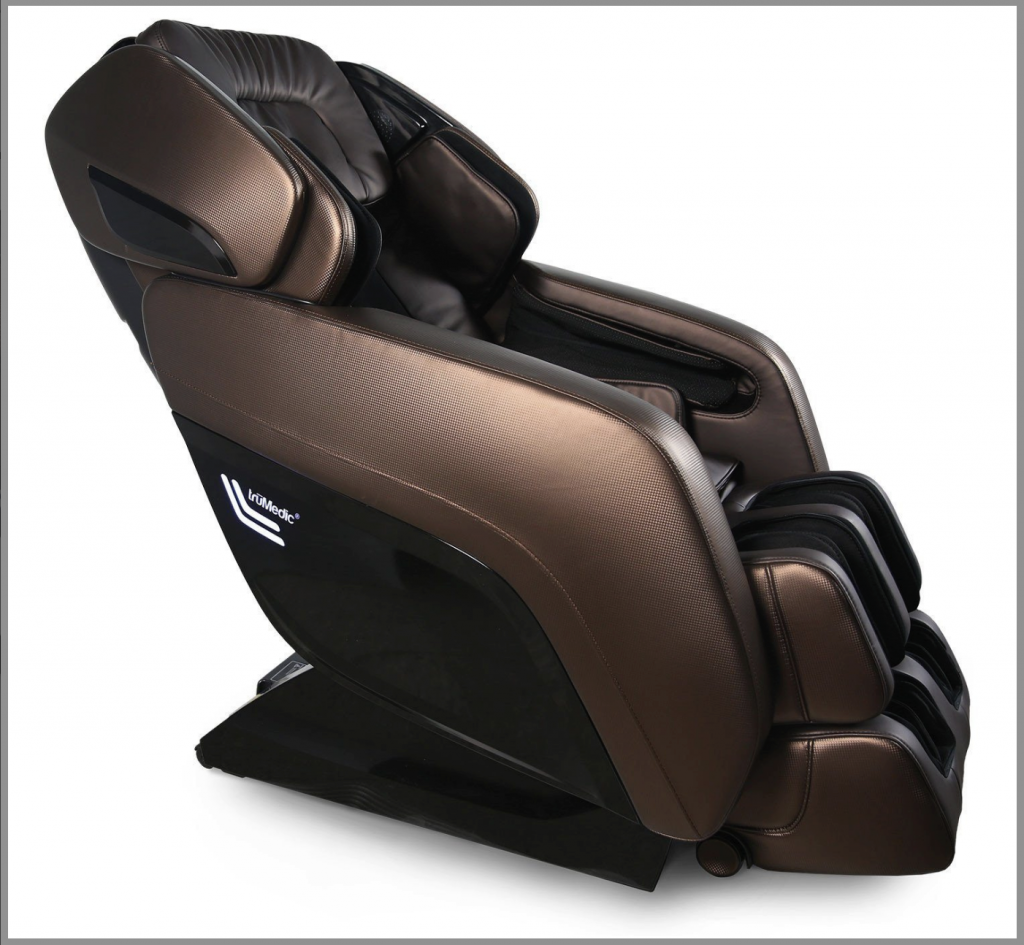 truMedic Instashiatsu MC2000 massage chair
