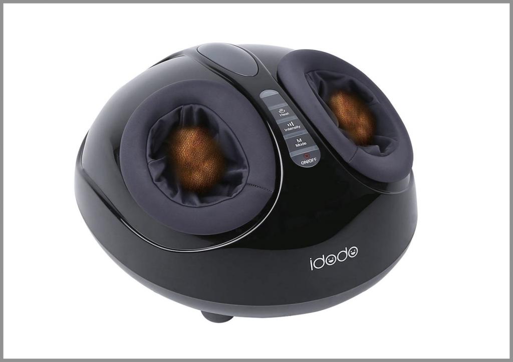 IDODO Foot Massager Review