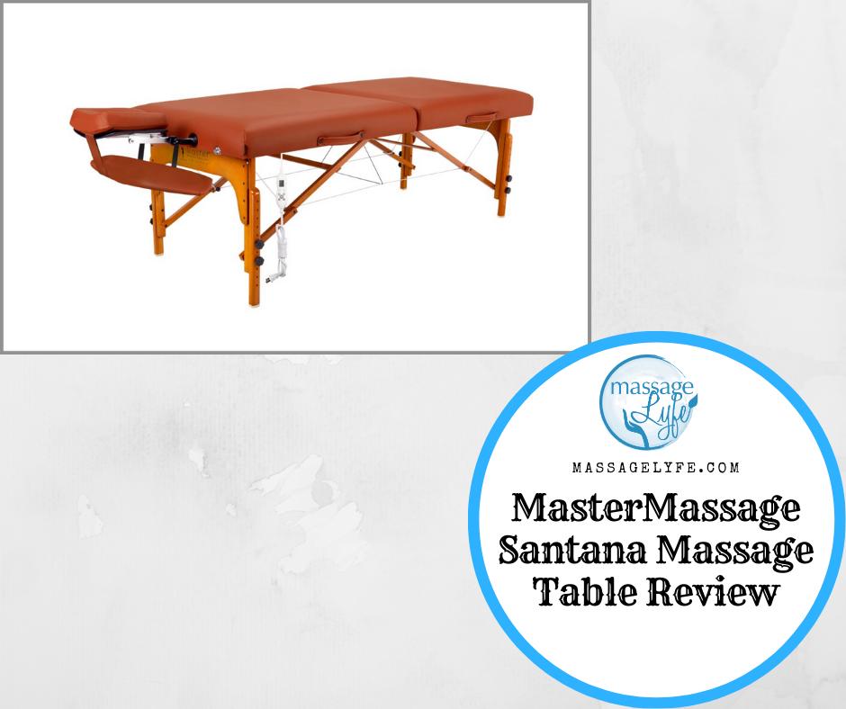 Master Massage Santana