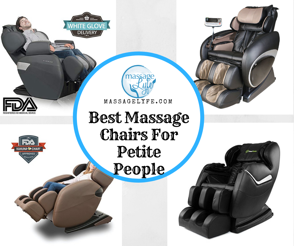 massage chairs for petite people