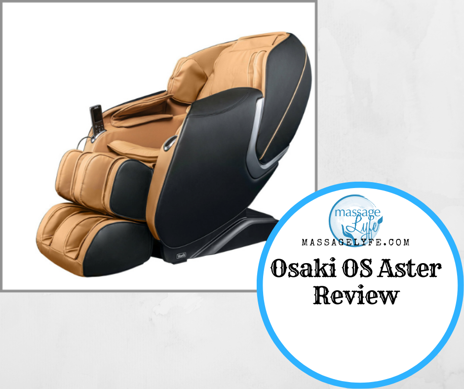 osaki os aster massage chair review