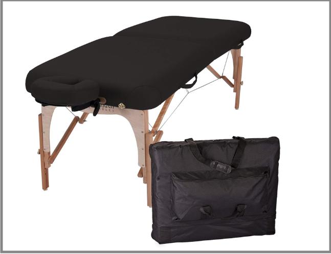 Inner Strength E2 Portable Massage Table Review