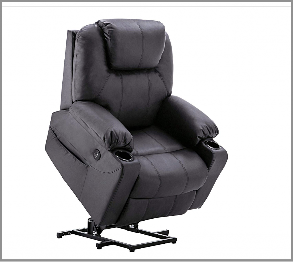 MCombo Massage Chair Review