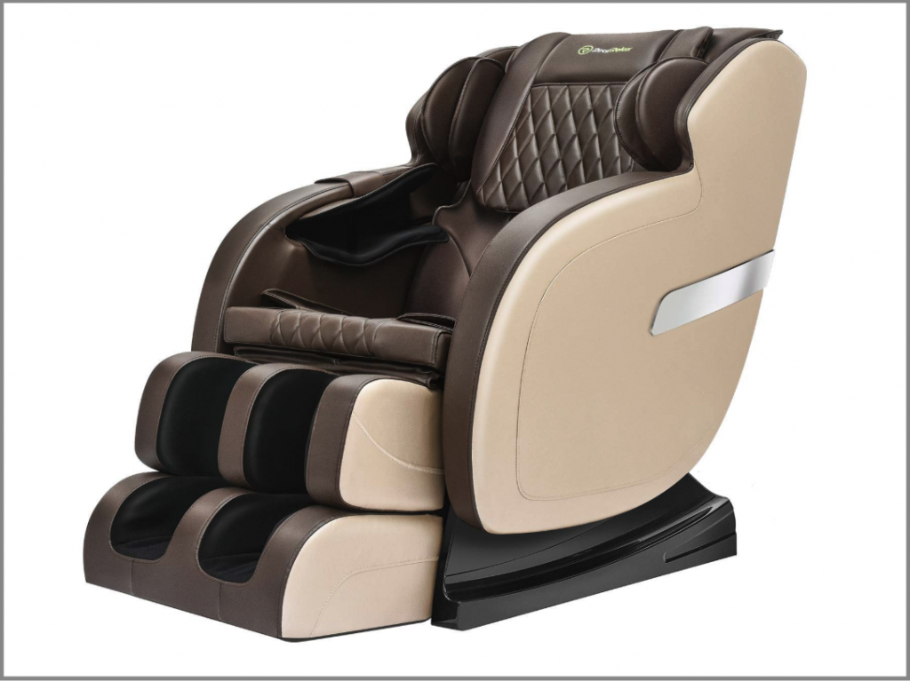 Real Relax Favor-05 Massage Chair