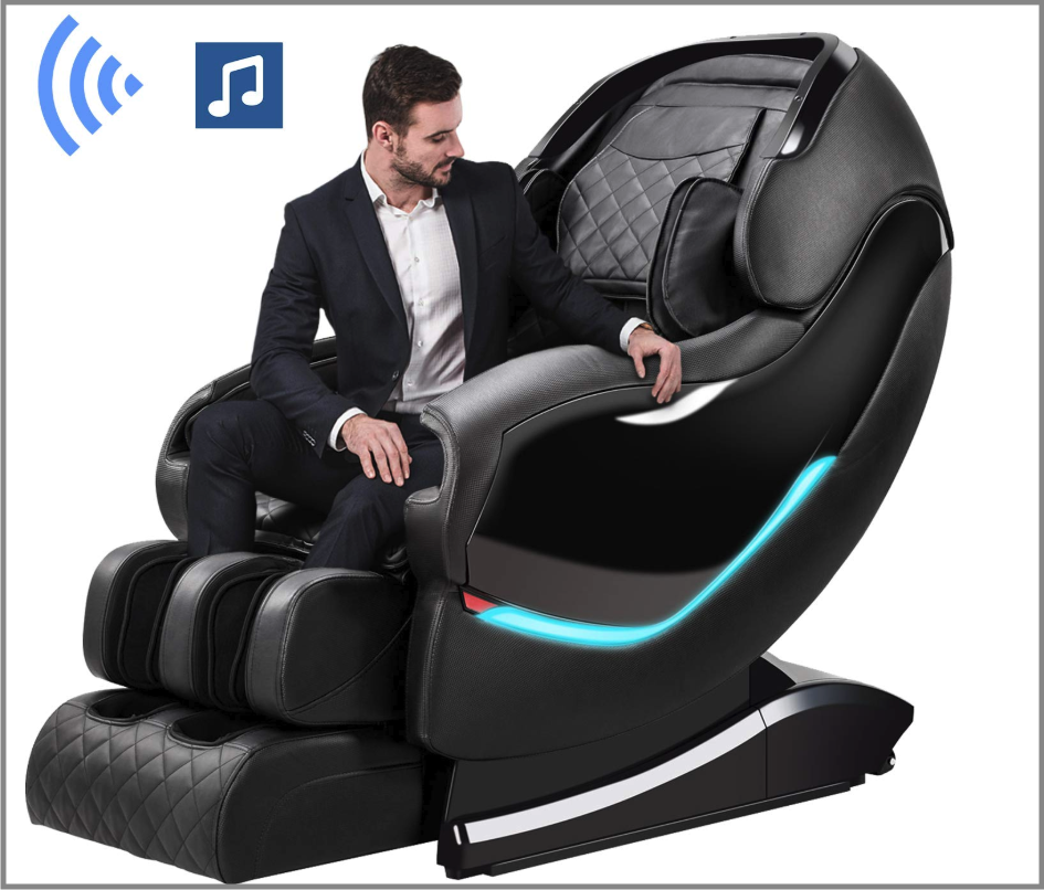 OOTORI RL900 massage chair review