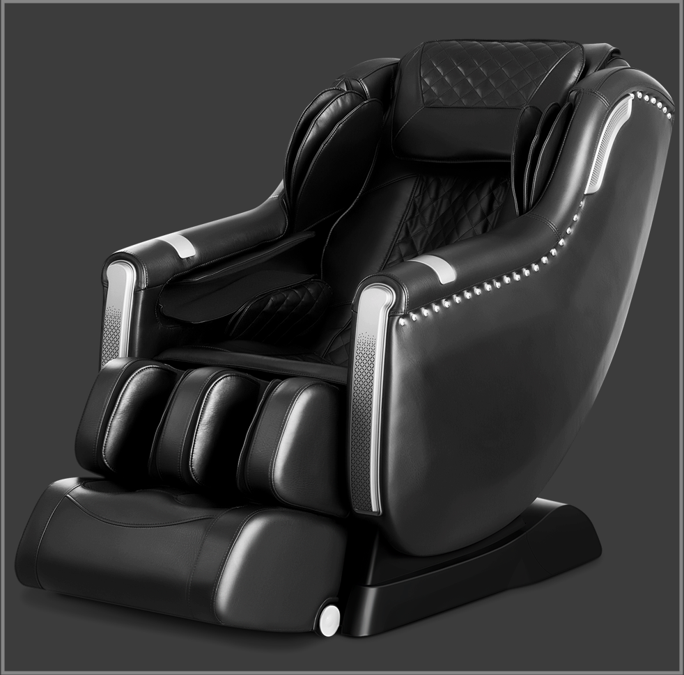 Asuka A900 Massage Chair Review