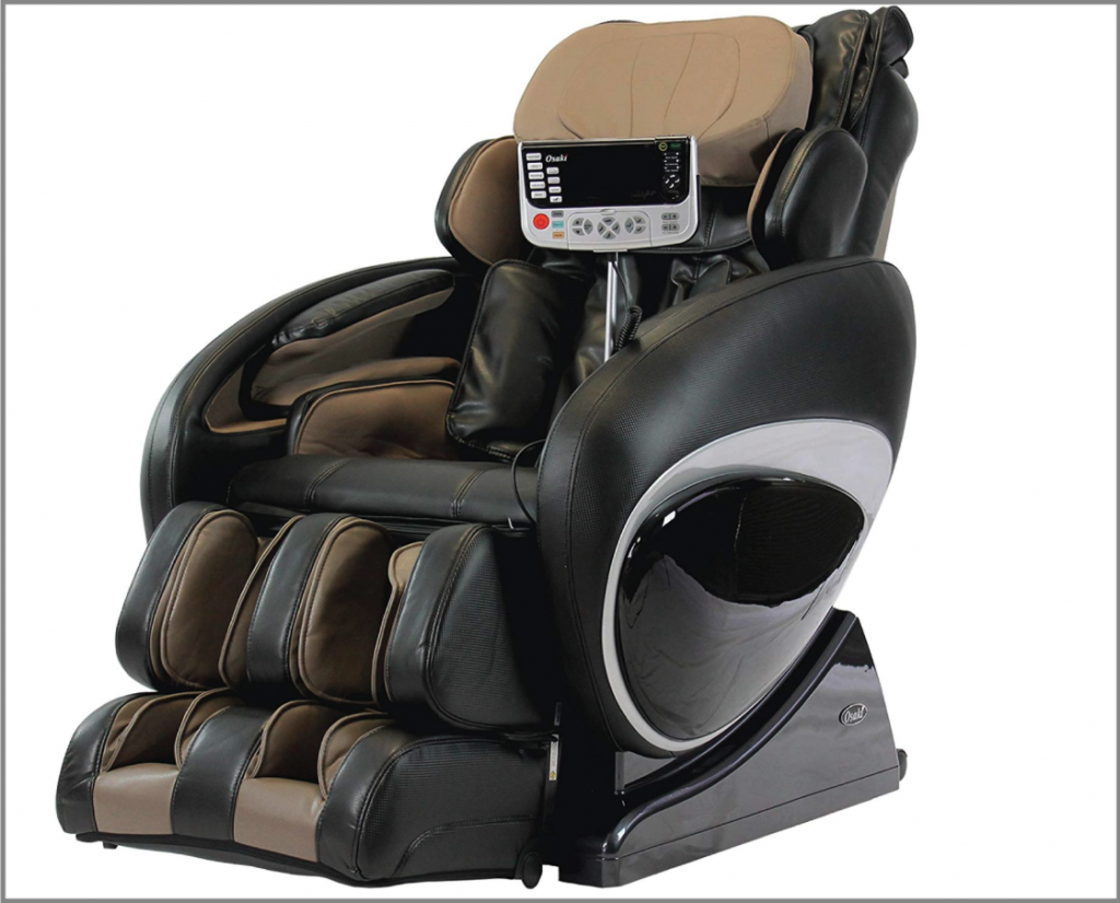 Titan OS-4000T massage Chair