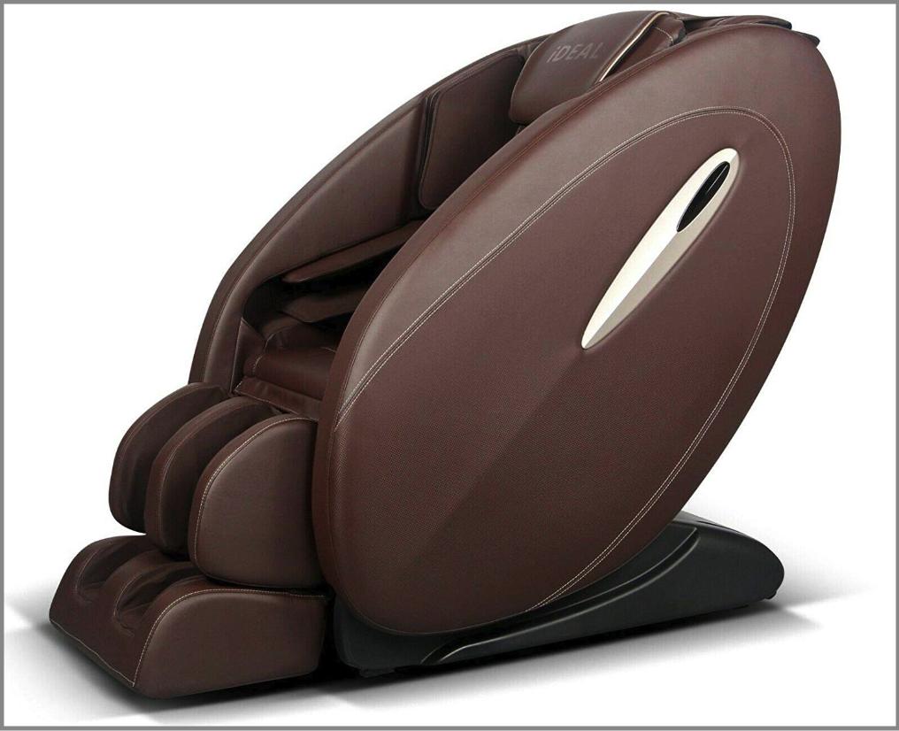 iDeal Shiatsu Massage Chair review