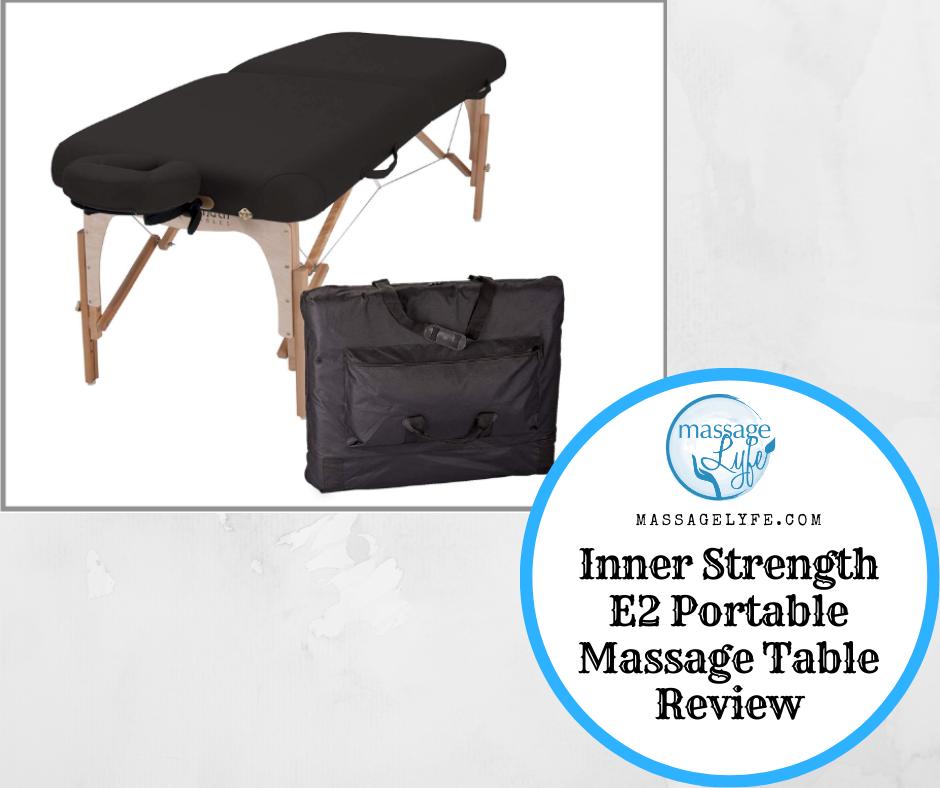 inner strength e2 massage table