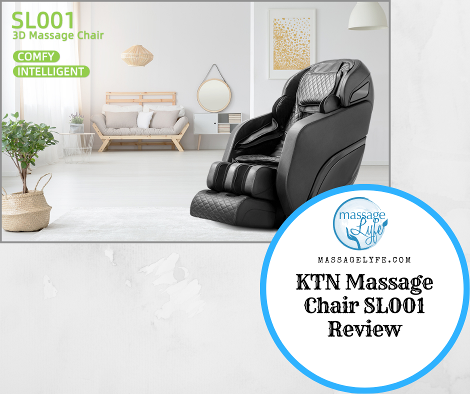 KTN Massage Chair SL001