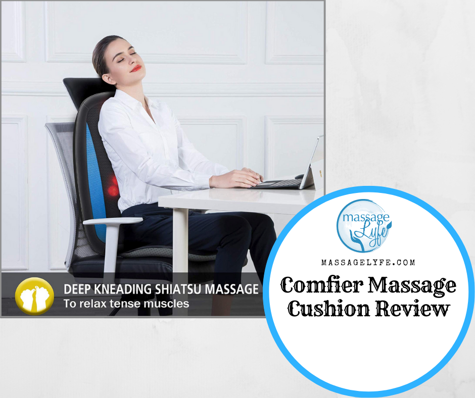 Comfier Massage Cushion