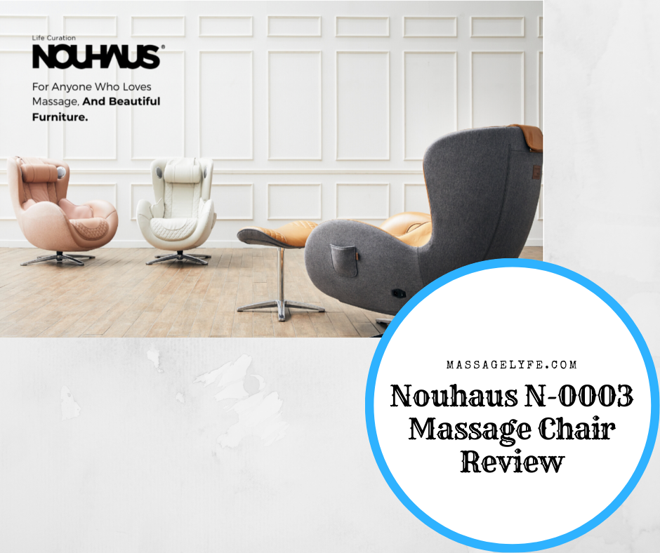nouhaus massage chair review