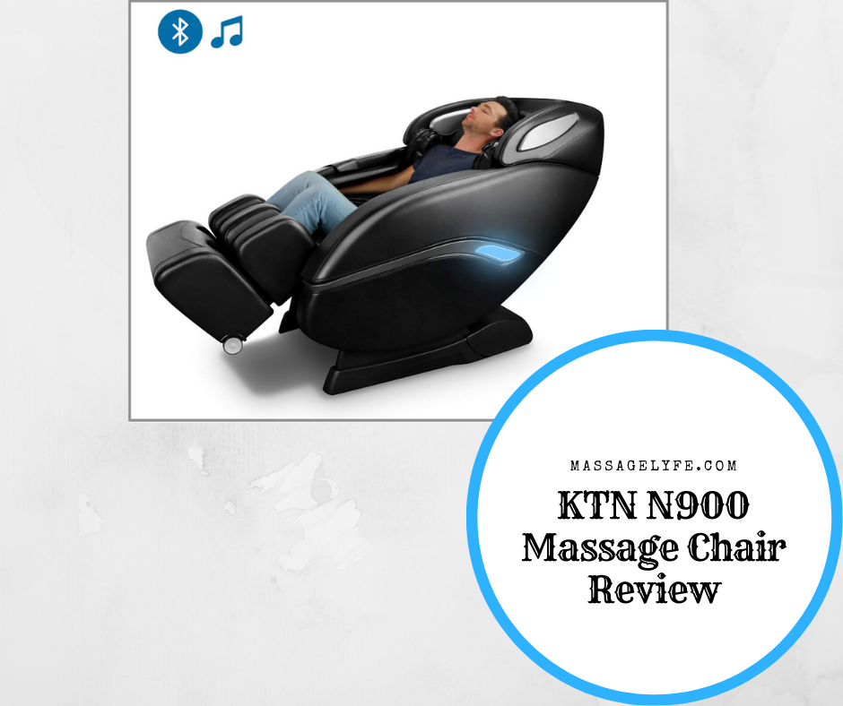 ktn massage chair