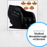 medical breakthrough 6 v4 massage chair