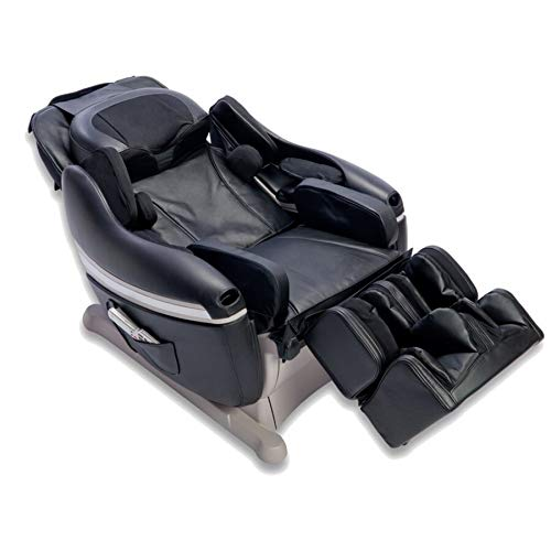 Inada sogno massage chair side view