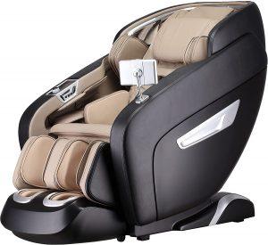 lifesmart 4d zero gravity massage chair